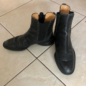 Tod's Shoes - Super confortable Tod's ankle boots